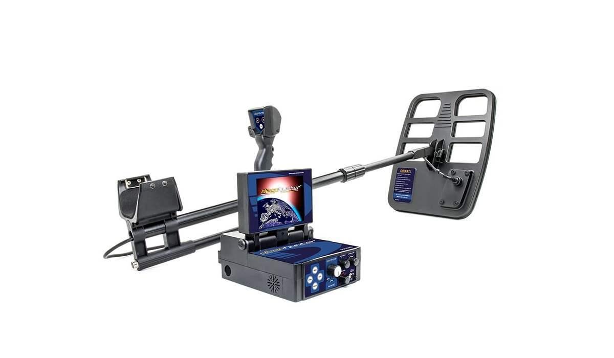 Deephunter 3D PRO - цена, купить в Украине
