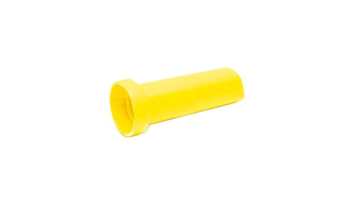 Защитный чехол для PulseDive (желтый) - цена, купить в Украине