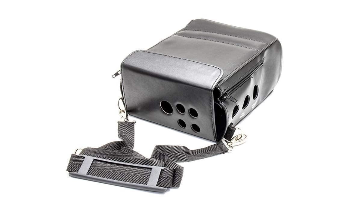 Жесткий кейс для блока Deephunter 3D - цена, купить в Украине