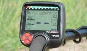 Обзор Racer 2. Как работает металлоискатель, что лучше