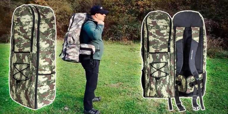 Универсальный рюкзак Nokta & Makro. Новинка!