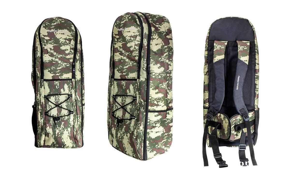 Универсальный рюкзак Nokta & Makro - цена, купить в Украине