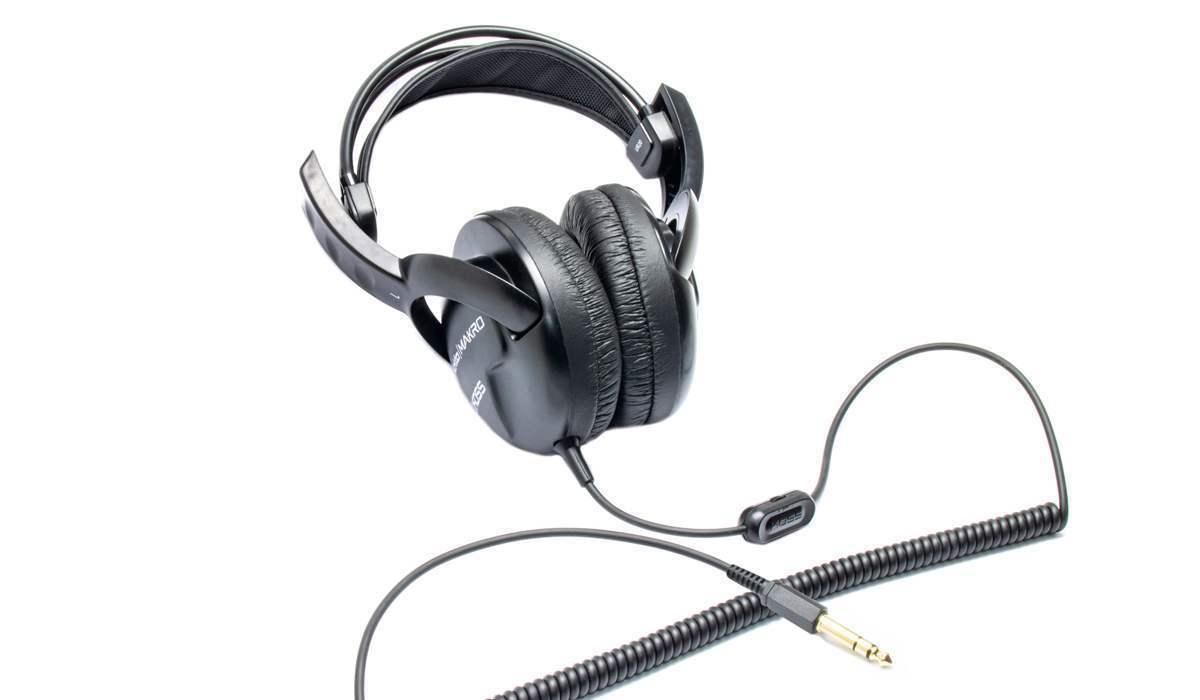 Наушники KOSS аудио джек 6,3 мм - цена, купить в Украине